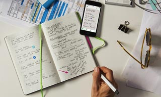 Evernote Planner