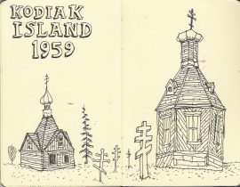 Kodiak Island 1959