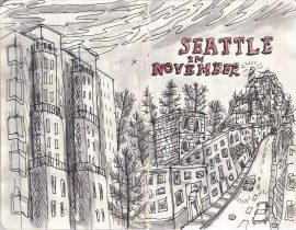 Seattle In November