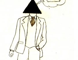 Mr. Triangle