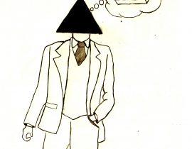 Mr. Triangle