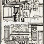 Sketches of Georgetown, Penang