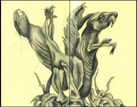 Rat King Part 4, The Autumn Years