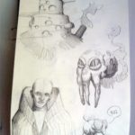 Sketches 02