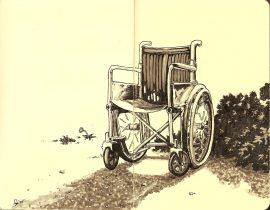 chair…