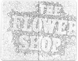 #43 / The Flower Shop