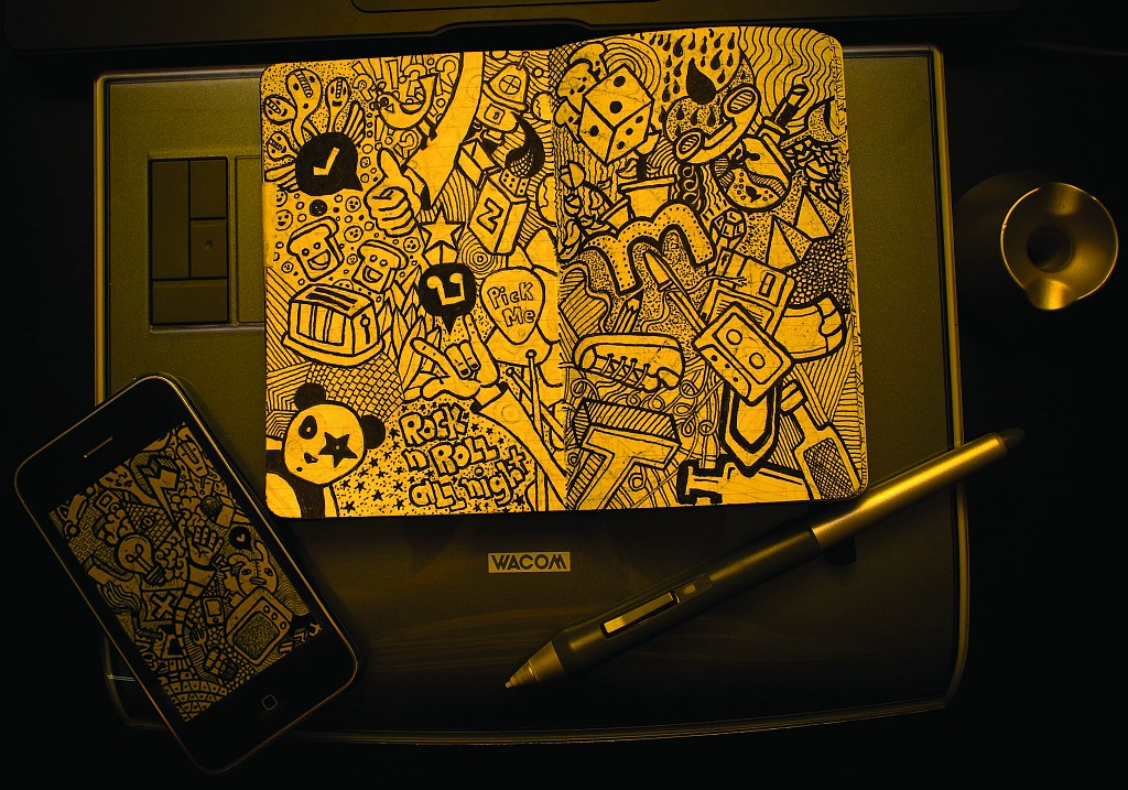 moleskine_monday#02