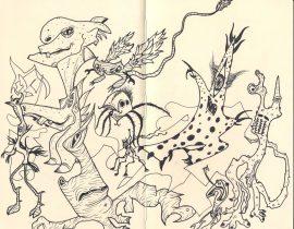 Monster brigade Attack!