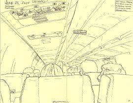 On the way to La Vegas