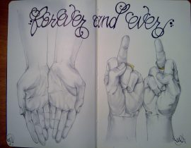 4ever and ever!
