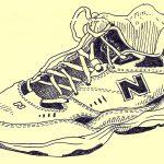 My Left Shoe