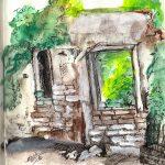 Ruins of Ithika