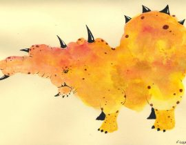 splotch monster 296
