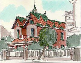 Catalan's House