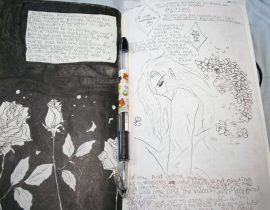 Journal Pages 6