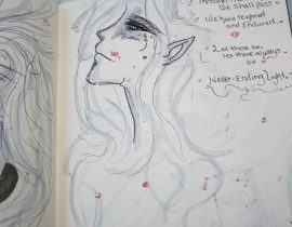 Journal Pages 4