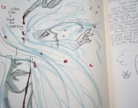 Journal Pages 5