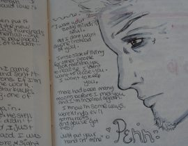 Journal Pages 3