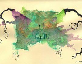 Splotch Monster 316