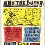 The beetle and the bunny