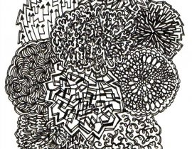 Melissa B Drawings