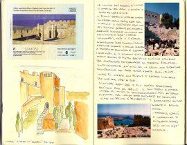 Acropoli di Lindos – Isola di Rodi (Grecia)