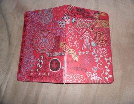 Moleskine Cover