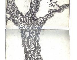 Among The Trees/