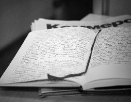 my book of memories
