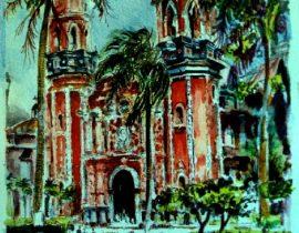 Iglesia de La Concordia, Orizaba, Veracrúz (Mexico)