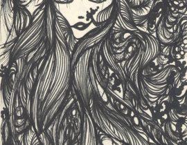 Moleskine Girl