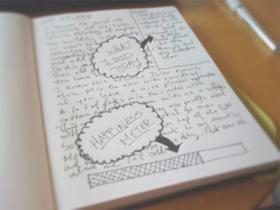 Journal Hack