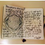 My Moleskine in Middle -Earth 5