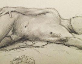 Figure Sketch