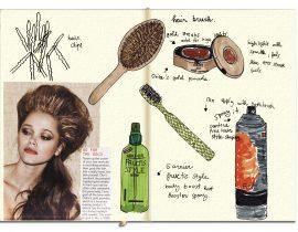 Hair Time again…..