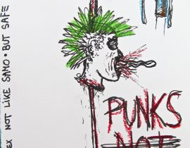 Punks are Dead