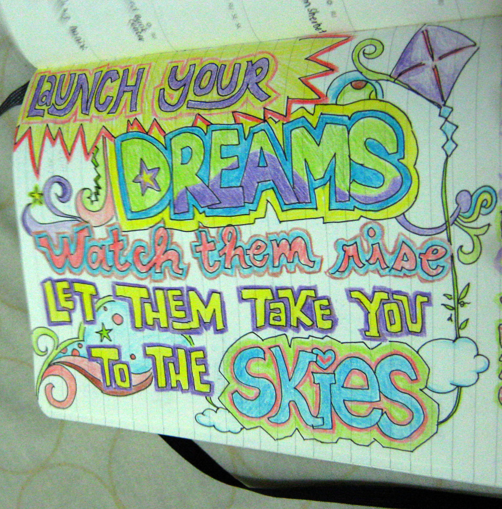 Launch Your Dreams
