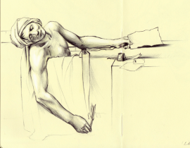 David Study