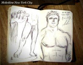 The Metropolitan Museum of Art of New York