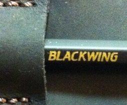 Blackwing holder