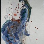 fashion illustration 7