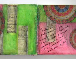 Collage – Art Journal