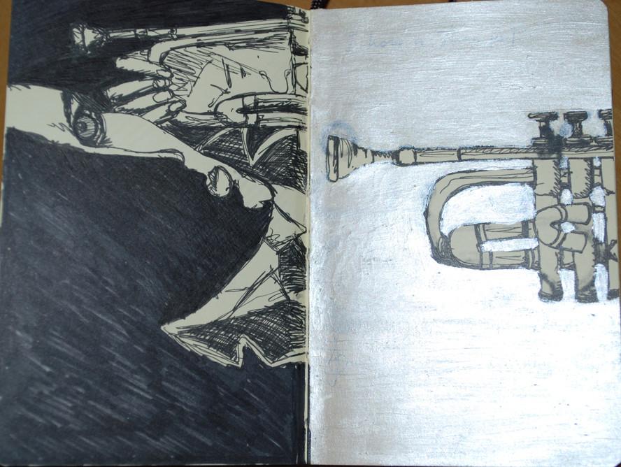 Trumpetiers