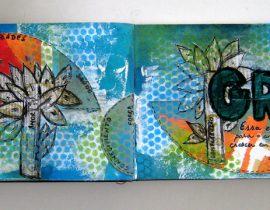 Grow Art Journal