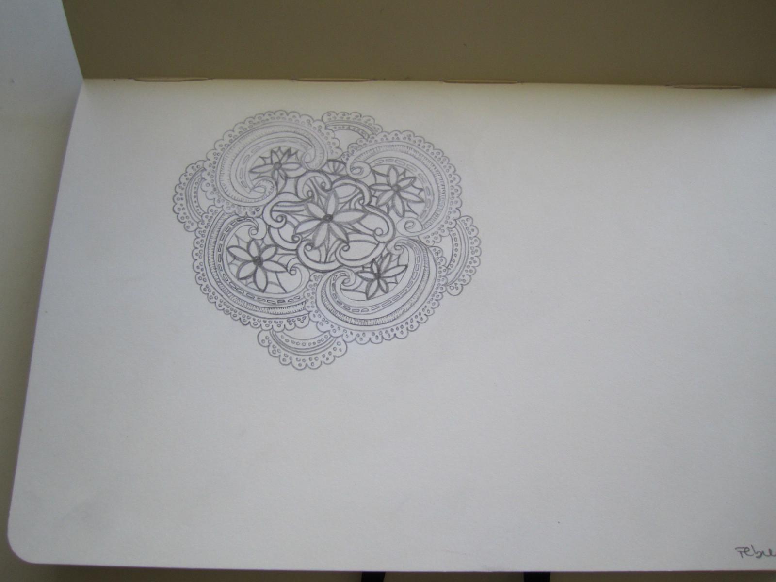 Pattern_flower
