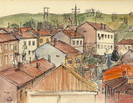 Guardo's roofs