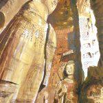 Yungang Grottos, Shanxi, China