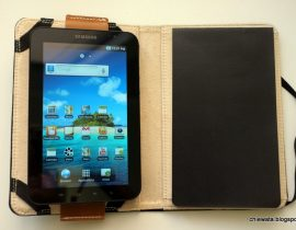 E-Reader Folio Hack