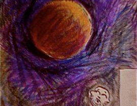 Lunar Eclipse – Izmir Turkey