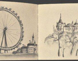 London Eye & Tower of London